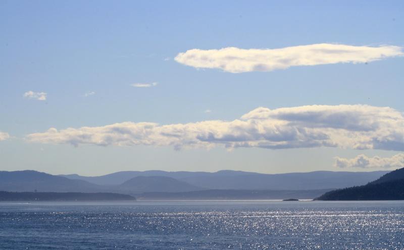 BC Islands, Canada